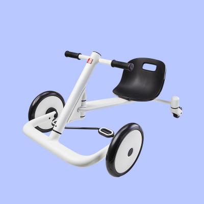 gb好孩子儿童可坐四轮漂移车 儿童平衡车 滑行车PY001