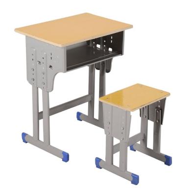 东业家具 D-1815 单人课桌椅
