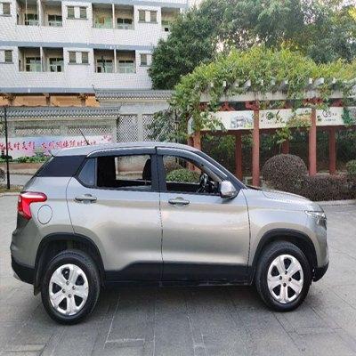 寶駿510 2017款 1.5L 手動舒適型 國V(定金銷售)