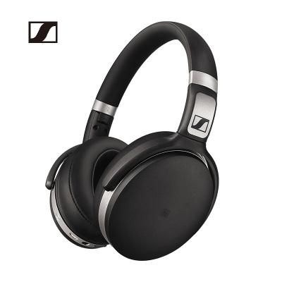 森海塞尔(Sennheiser)HD 4.50BTNC 头戴式无线耳机 蓝牙降噪耳机 黑色