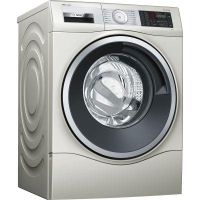 BOSCH/博世 6系滾筒洗衣機10kg 1400轉/分鐘 WAU28669HW 智能添加投放