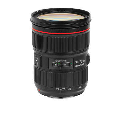 【二手95新】佳能/Canon EF 24-70mm f/2.8L II USM 全畫幅變焦鏡頭