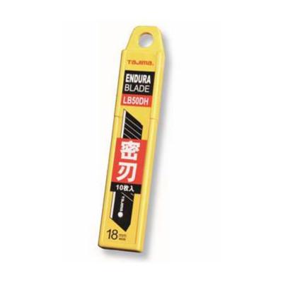田岛 TAJIMA LB30N配小型美工刀(10片装) 9 x 80mm 厚0.38mm 简包装