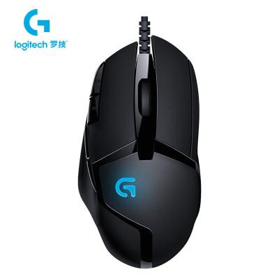 秒杀中【旗舰店 】罗技(G)G402有线鼠标 游戏鼠标 高速追踪游戏鼠标 吃鸡鼠标 绝地求生lol/apex/cf