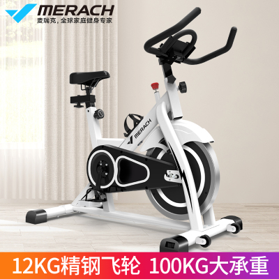 麦瑞克(MERACH)动感单车 智能健身车家用运动健身器材MR-615