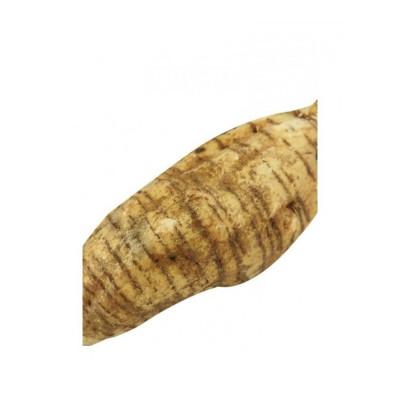 博多客 新鮮葛根2.5kg農家新鮮粉葛根葛薯無渣粉柴葛根片煲湯生葛根新鮮蔬菜生鮮新鮮