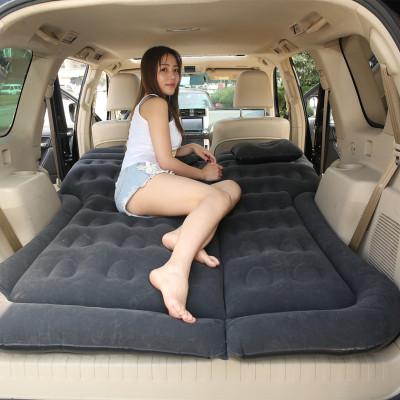 靜航(Static route)氣墊床車載蜂窩SUV充氣床后排車用雙人旅行床便捷氣墊植絨充氣床其他
