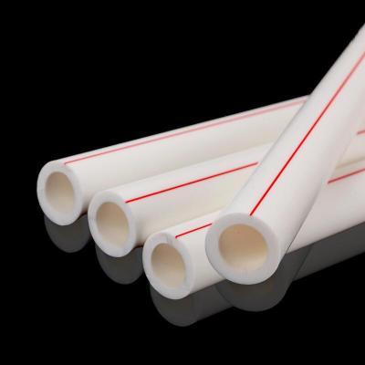 加厚ppr水管管材热熔管4分自来水管家用冷热水20 25ppr管水暖管材SN1817