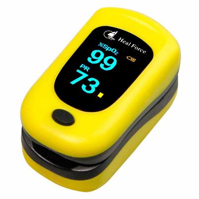 力康血氧仪手指夹式脉搏血氧饱和度仪POD-3