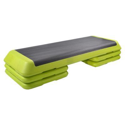 Joinfit 健身踏板有氧运动燃脂家用韵律踏板健身房课专用[定制] 大踏板套装【一板配四拖】