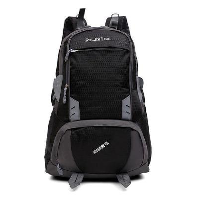 新款70升防水大容量双肩包男女户外旅游背包登山包莎丞