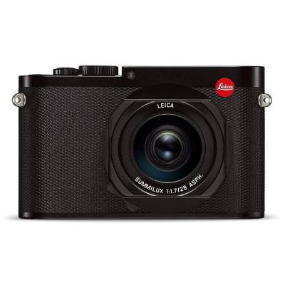 德國原產徠卡(Leica) Q2 徠卡全畫幅數碼相機 3英寸 4600萬像素 定焦人像鏡頭相機 旅游家用便攜式數碼相機