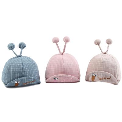 milky friends嬰兒帽鴨舌帽棉布寶寶棒球帽男兒童帽潮12-24個月兒童帽子