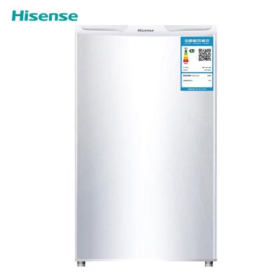 【99新】海信(Hisense)BC-100S/A 100升 單門小冰箱 家用保鮮 一級節能 實用微凍室 宿舍出租家用