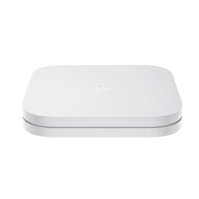 小米(MI)小米盒子4 智能网络电视机顶盒 4K电视 H.265硬解 安卓网络盒子 高清网络播放器 白色