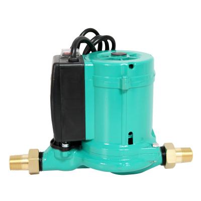 德國威樂水泵PB-088EAH自動家用增壓泵微型熱水器自來水加壓靜音