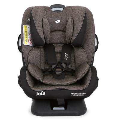 巧兒宜(JOIE) 兒童嬰兒安全座椅isofix硬接口0-12歲雙向安裝 安全守護神 C1602-A 灰色