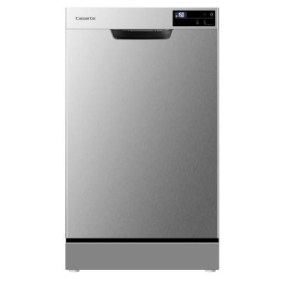卡薩帝CW9-B88U1洗碗機 9套餐具 亞式洗碗機 家用中式洗碗機 高溫消毒