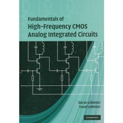 Fundamentals of High-Frequency CMOS Analog Integrated C...