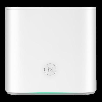 华为/荣耀(HONOR)路由Pro 2(全千兆旗舰高速路由器+自研凌霄四核CPU+四信号放大器+双频优选120㎡大覆盖+USB3.0+支持IPv6)
