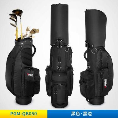 高爾夫球包 男士高爾夫尼龍標準球桿包