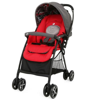 巧兒宜 JOIE 英國joie巧兒宜嬰兒推車輕便可坐可躺雙向寶寶手推車輕盈天使