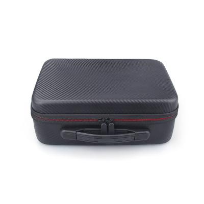 易科达大疆 御 DJI Mavic Air 单肩包  PU斜纹   斜挎包 无人机手提箱 全套收纳箱