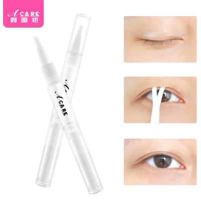 acare阿嚓熱 雙眼皮定型霜 防水持久自然隱形無痕非膠水雙眼皮貼