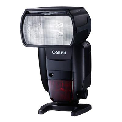 佳能(Canon)SPEEDLITE 600EX II-RT专业闪光灯 适用所有EOS单反 新品到货 先拍先得哦!
