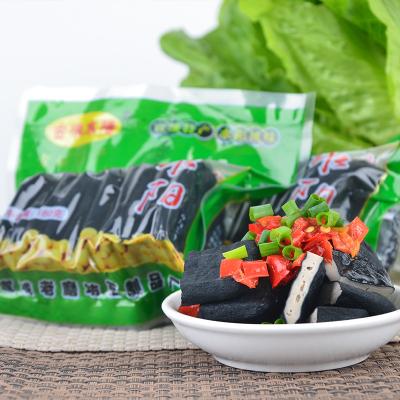 臭豆腐干正宗水陽干子宣城特產臭干子豆干制品180g*5袋白臭干 臭干5袋