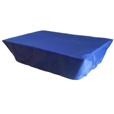 臺球桌罩 臺球桌罩防塵罩防水防曬罩臺球桌罩蓋布桌乒乓球桌臺防塵罩防雨罩