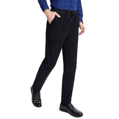 红豆相思鸟(xiangsiniao)秋冬新品男士羽绒西裤休闲裤白鸭绒90%含绒量蓄热保暖羽绒裤