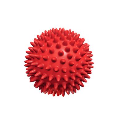愛瑪莎 筋膜球瑜伽按摩球深層肌肉放松球健身訓練手球