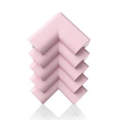 【棒棒豬】安全防撞角8個裝 粉色 BBZ-02