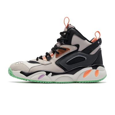 喬丹官方旗艦官方女鞋籃球鞋2020春季新款高幫減震球鞋休閑鞋復古運動潮鞋籃球鞋