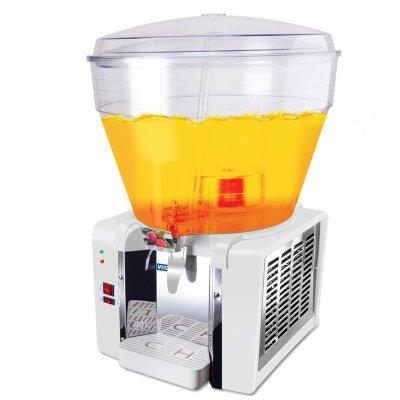 維思美LSP-50冷飲機商用飲料機噴淋式冷熱雙溫大容量奶茶果汁機