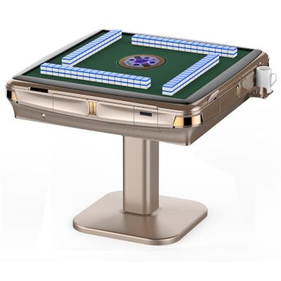 興樂全自動麻將機 家用 棋牌室 麻將桌 靜音 四口機 可以選手機USB充電
