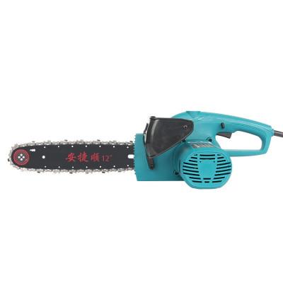 安捷順木頭切割機便攜電鏈鋸木伐木鋸小型迷你手提鋸片手工木鋸家用