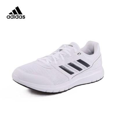 阿迪达斯(adidas)秋季新款男士防滑运动轻便缓震跑步鞋CG4045