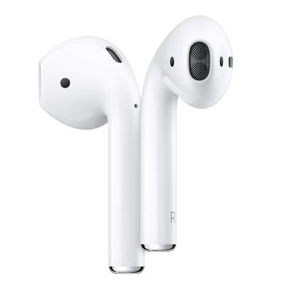 【新品】Apple二代新款 AirPods (配无线充电盒) 入耳式无线蓝牙耳机 MRXJ2CH/A