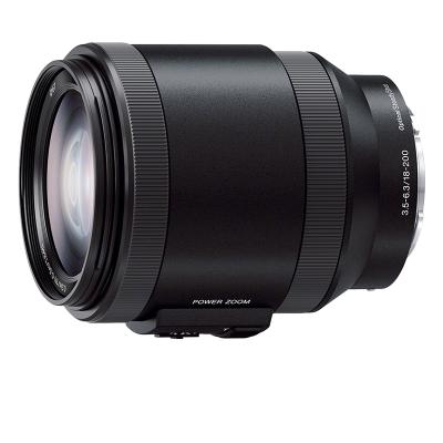 【二手95新】索尼/SONY E PZ 18-200mm f/3.5-6.3 OSS LE(SELP18200)【鏡頭】