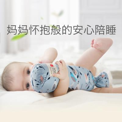 babycare寶寶安撫枕嬰兒多功能睡覺抱枕兒童玩具 透氣新生兒枕頭5106 5018
