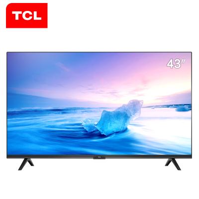TCL 43L2F 43英寸液晶平板電視機 FHD全高清 智能 防藍光 豐富影視教育資源 教育電視