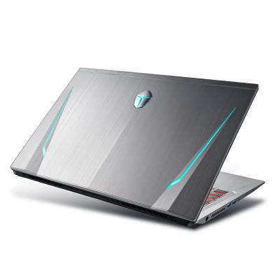 【二手9成新】雷神游戏二手笔记本15.6寸i7-7700 16G 256G固态 GTX1060-6G