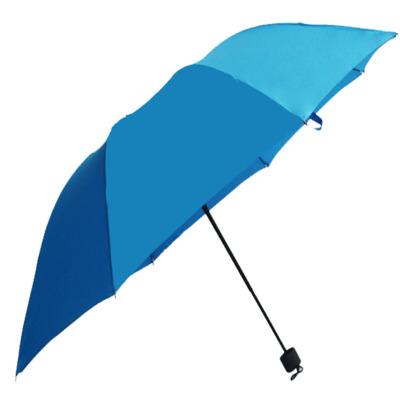 折疊 雨傘