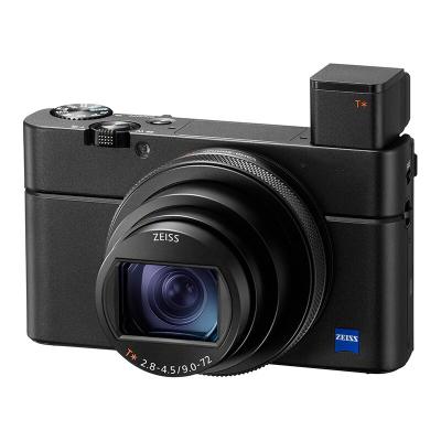 摄影机 DSC-RX100M6
