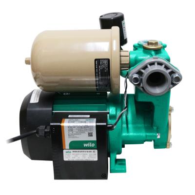 德國威樂水泵 PW-178EAH家用自動增壓泵自吸泵 壓力泵 WILO自動泵