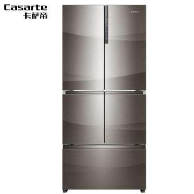 【官供樣機】卡薩帝(Casarte) BCD-520WICHU1 520立升 五門 冰箱 自由嵌入式 金帛拉帝