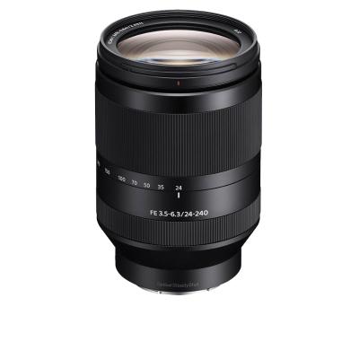 【二手95新】索尼/SONY FE 24-240mm f/3.5-6.3 OSS(SEL24240)鏡頭