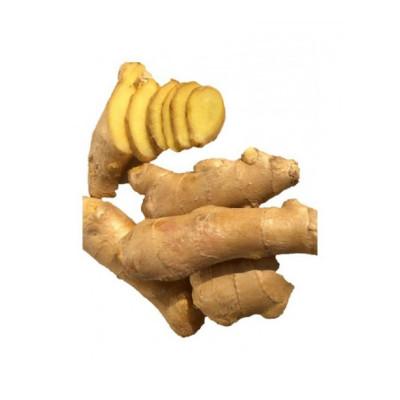 博多客 山东大姜2.5kg新鲜生姜老姜黄姜月子姜